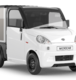 Microcar M.Cross Initial Option Van